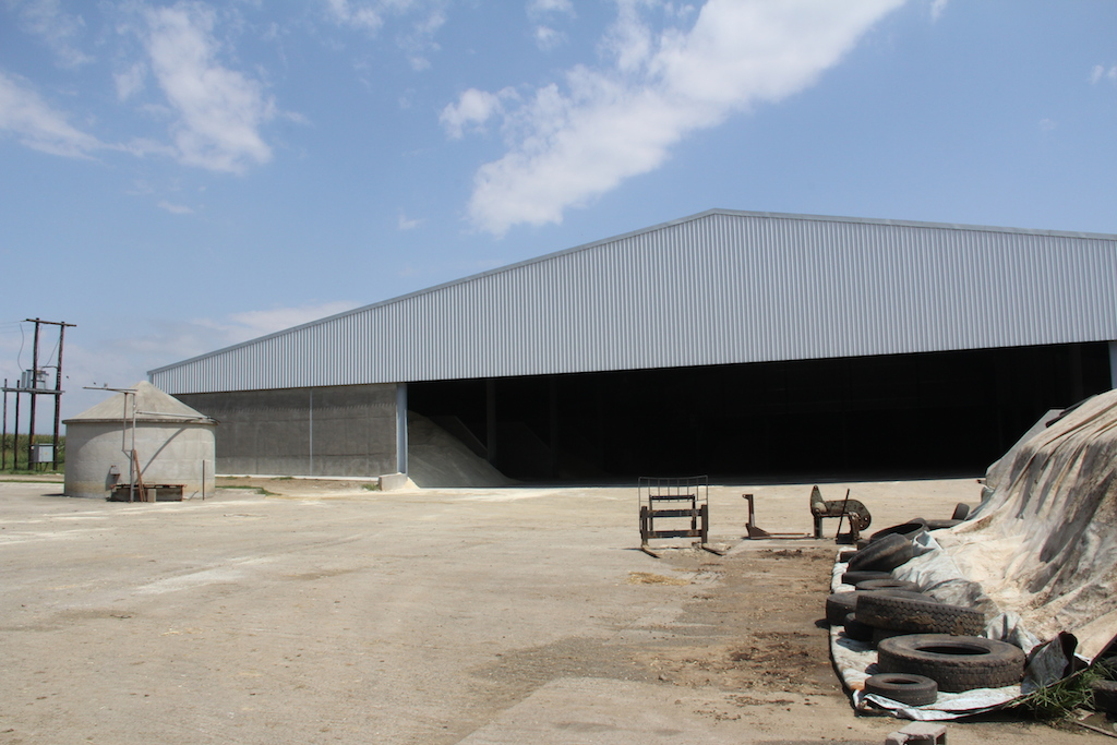 Commercial Warehouse - Tugela Steel 5