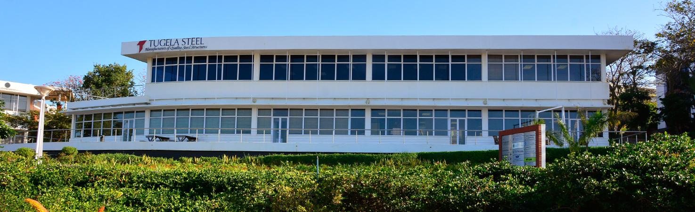Tugela Steel Head Office